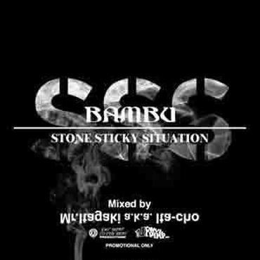 mixed by Mr.Itagaki a.k.a. Ita-cho/stone sticky situation