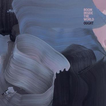 OUGHTROOM INSIDE THE WORLD (IMPORT/REGULAR LP)