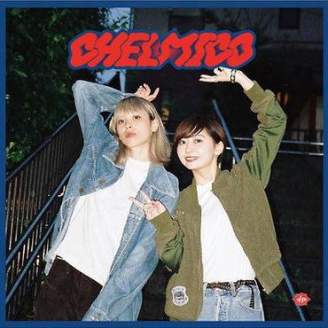 chelmico - chelmico [CD]