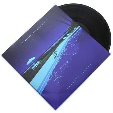 Jay Worthy X The Alchemist/Fantasy Island - LP LTD STOCK -