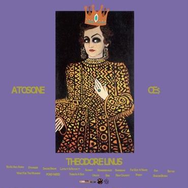 ATOSONE & CE$ - THEODORE LINUS [MIX CD]