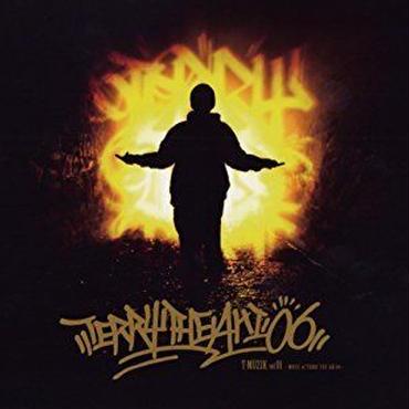 TERRY THE AKI-06 / T-MUZIK vol.1(CD&DVD)