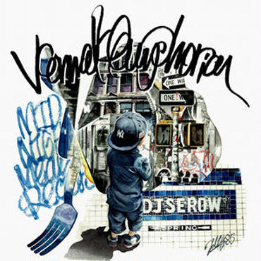 DJ SEROW/Vernal Euphoria