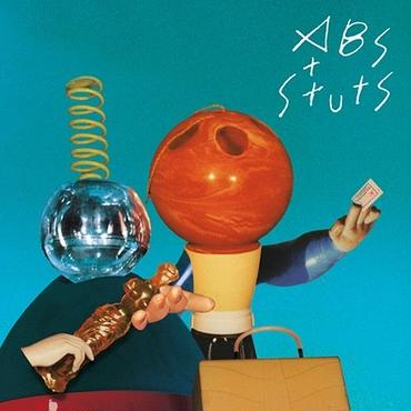 "Alfred Beach Sandal + STUTS - ABS+STUTS [10""]"