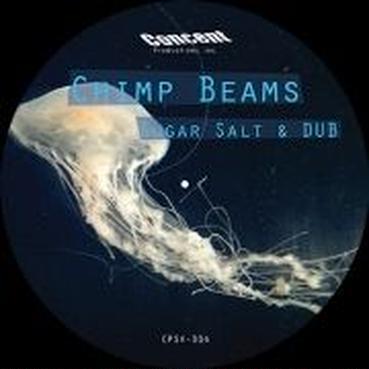 CHIMP BEAMS VS CHRONIC SINATA Sugar Salt & Dub 7inch