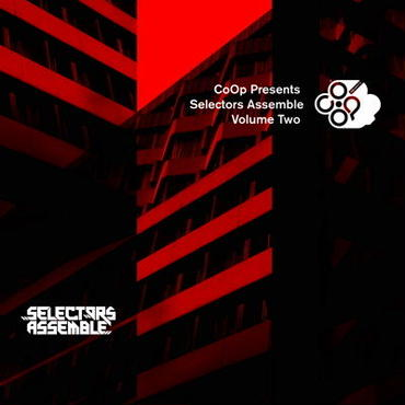 various Artists (CoOp Presents) /Selectors Assemble Volume Two
