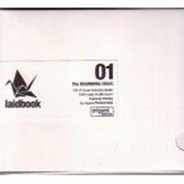 ORIGAMI PRODUCTIONS/LAIDBOOK BEGINNING ISSUE.01