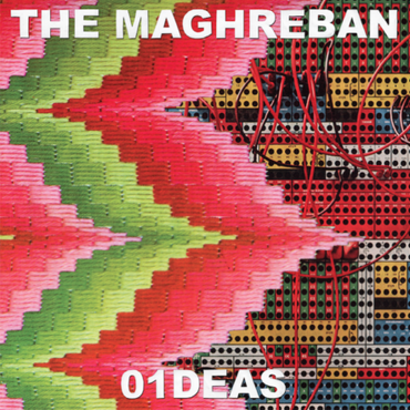 The Maghreban/01DEAS -2LP-
