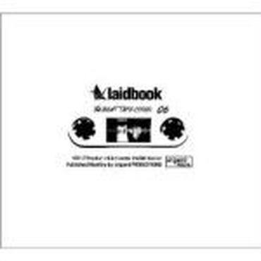 ORIGAMI PRODUCTIONS/LAIDBOOK BEGINNING ISSUE.06