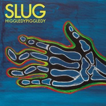 SLUG - HIGGLEDY PIGGLEDY - CD