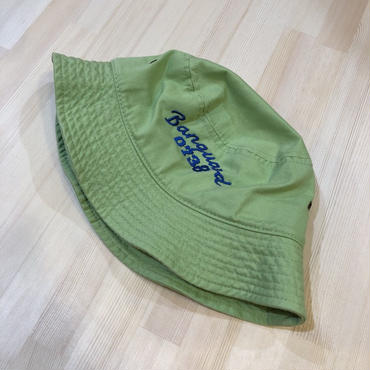 Banguard buckethat(kiwi)