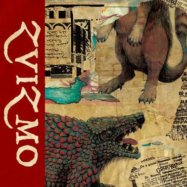 ZVIZMO (テンテンコ x 伊東篤宏) - ZVIZMO [CD]