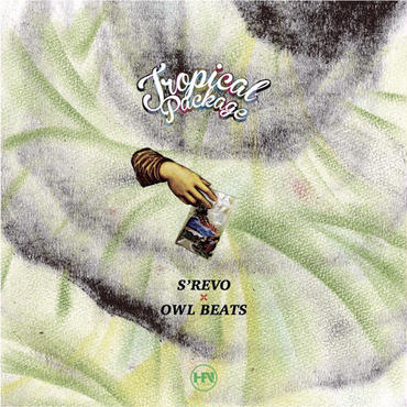 S'REVO x OWL BEATS - TROPICAL PACKAGE [CD]