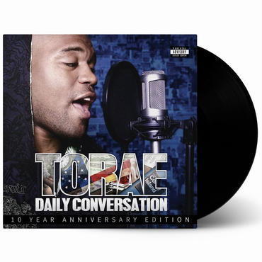 RSD - TORAE / DAILY CONVERSATION: 10TH ANNIVERSARY EDITION