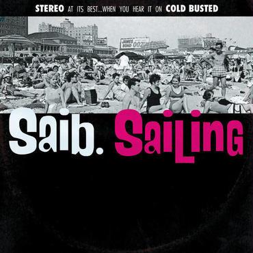 SAIB/Sailing -LP-