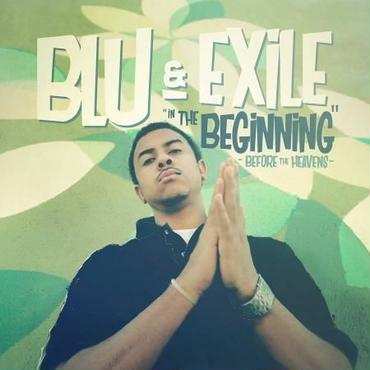 BLU & EXILE/IN THE BEGINNING: BEFORE THE HEAVENS -2LP-