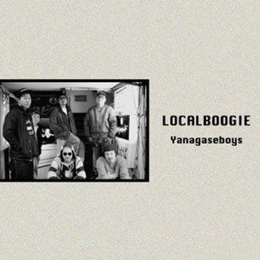Yanagaseboys - LOCALBOOGIE