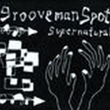grooveman Spot/Supernatural-CD Album