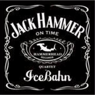 ICE BAHN/JACK HAMMER
