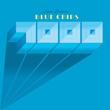 "ACTION BRONSON  BLUE CHIPS 7000 ""CD"""