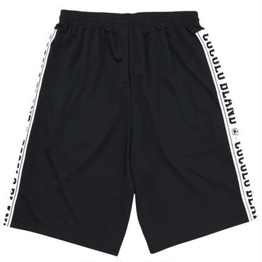 SIDE LOGO DRY SHORTS (BLACK)