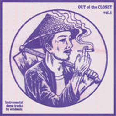 EVISBEATS - OUT OF THE CLOSET VOL.1 [CDR]