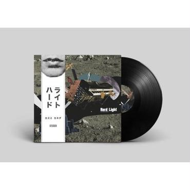 KAZUMI KANEDA/Hard Light LP