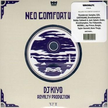 DJ KIYO/NEO COMFORT 6