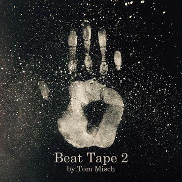 Tom Misch/Beat Tape 2 -2LP-