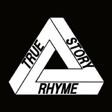 飛兎 - TRUE RHYME STORY