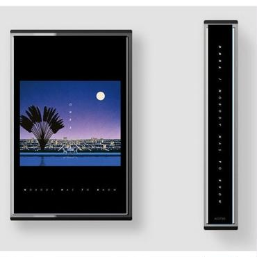 """ONRA / NOBODY HAS TO KNOW """"CASETTE TAPE"""""""
