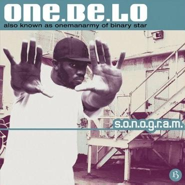 One Be Lo (Binary Star) /S.O.N.O.G.R.A.M. -2LP White Vinyl-