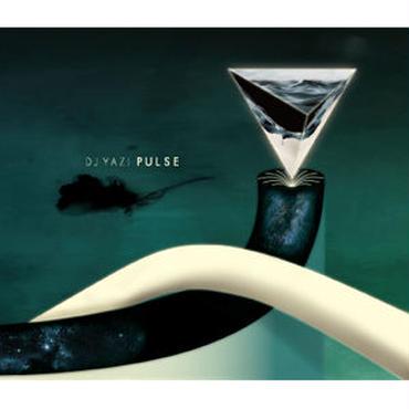 DJ YAZI - PULSE [MIX CD]
