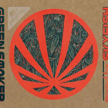 SKYFISH / GREEN SMOKER