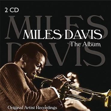Miles Davis: The Album (2CD)(limited sale)