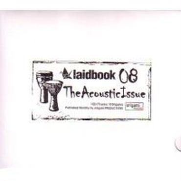 ORIGAMI PRODUCTIONS/LAIDBOOK BEGINNING ISSUE.08