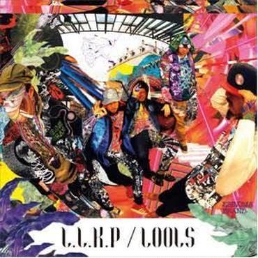 L.L.K.P - LOOLS [CD]