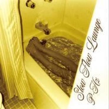 "P-Hz ""Slow Flow Lounge"" -MIX CD-"