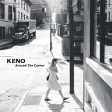 Keno/Around The Corner -国内盤CD-
