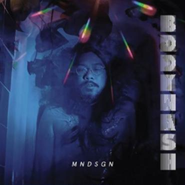 Mndsgn/Body Wash-2LP