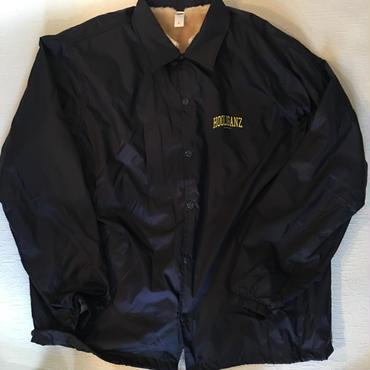 ボア付き Banguard&Hooliganz Coach Jacket(navy&yellow)