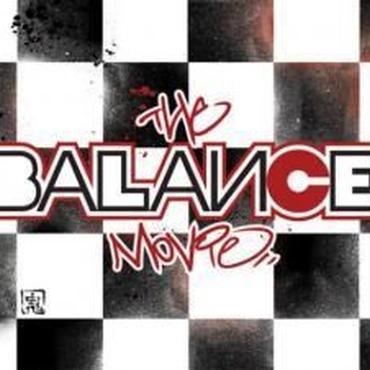 鬼頭ART WORK DVD & MIX CD 「THE BALANCE MOVIE」