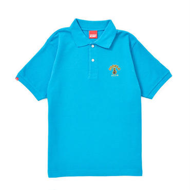 ORIGINAL BONG POLO (TURQUOISE BLUE)
