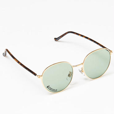 ROUND TOY SUNGLASS 2018 (OLIVE)
