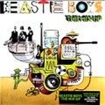 BEASTIE BOYS / MIX UP (LP)