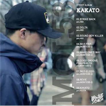 MOL53 - KAKATO