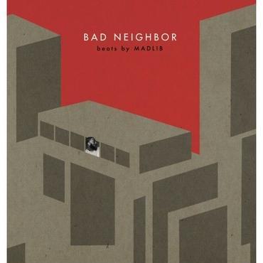 MADLIB/Bad Neighbor Instrumentals-2LP+DL CODE-