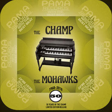 RSD - MOHAWKS - THE CHAMP