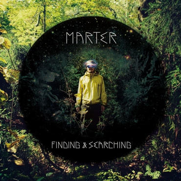 MARTER/Finding & Searching -CD