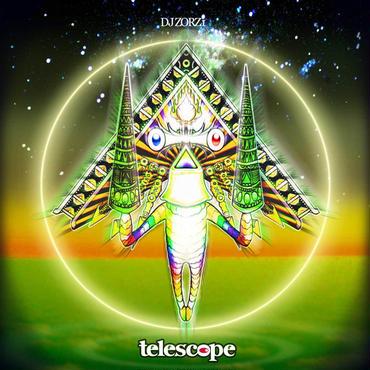 DJ Zorzi / Telescope